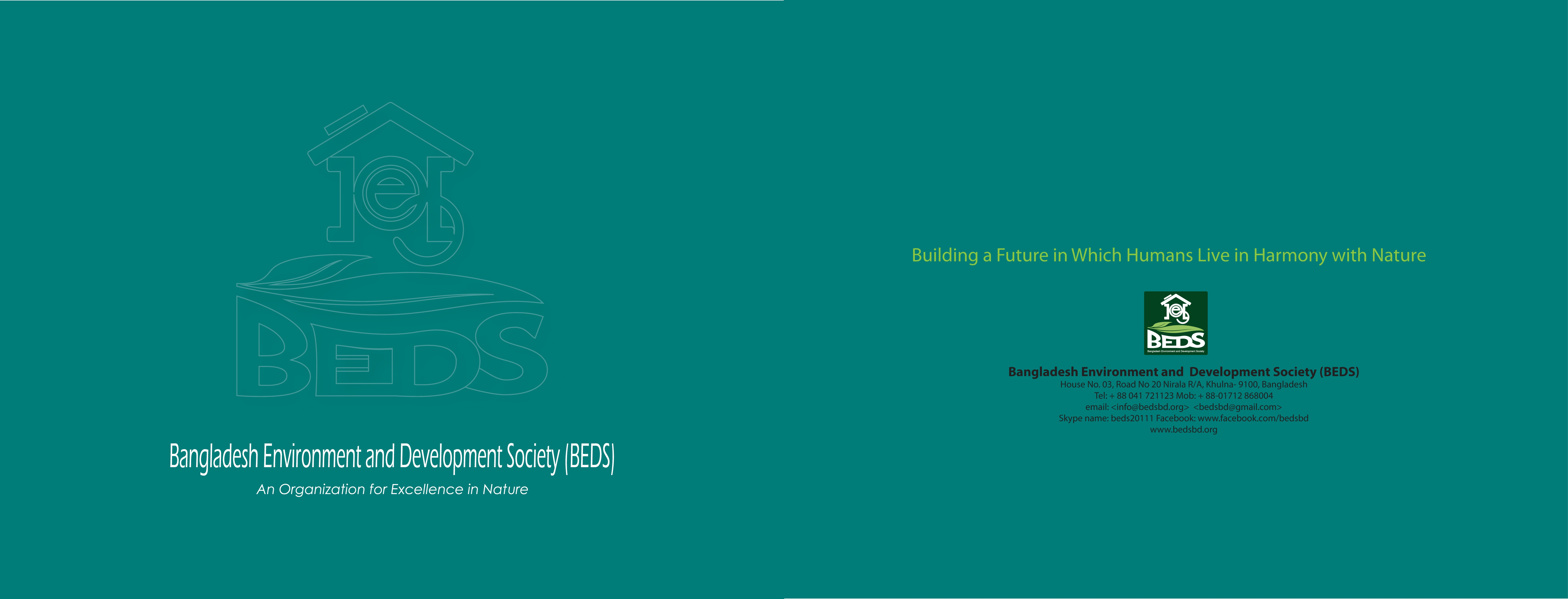 Beds Annual Reports Three